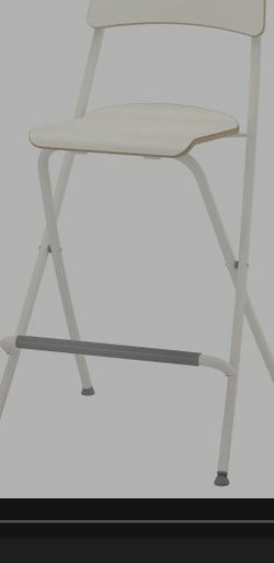 2 Folding Bar Chair Or Stool for Sale in Aliso Viejo,  CA