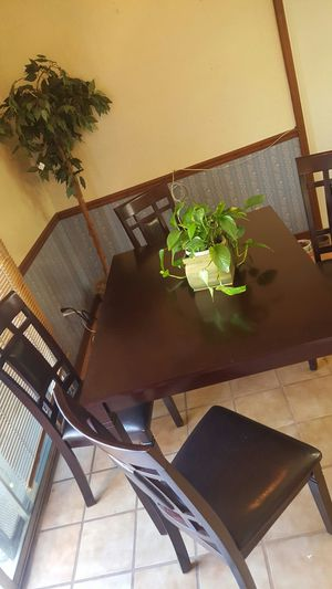 5 piece dinning set Lodi for Sale in Lodi, CA