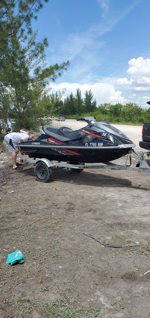 Yamaja vx.very good condition. 4300$ for Sale in Hialeah, FL