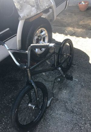 bmx bike for Sale in Redlands, CA