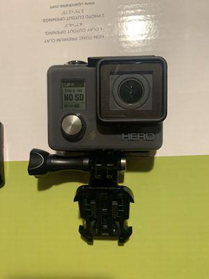 GoPro Hero Waterproof Action Camera Camcorder for Sale in El Cajon, CA