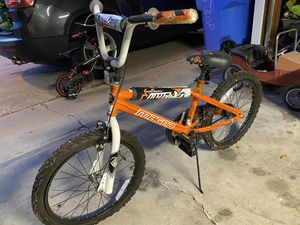 """20"""" boys bike for Sale in Bedford Park, IL"""