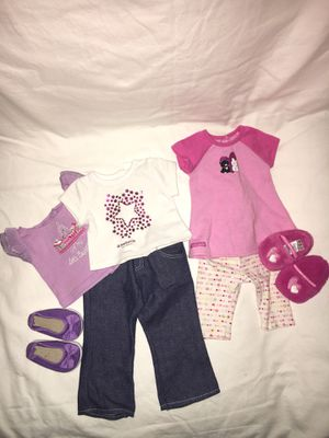American Girl Doll Outfits Lot 2 for Sale in Hillsboro, OR