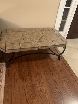 Complete table set for Sale in West Chicago, IL