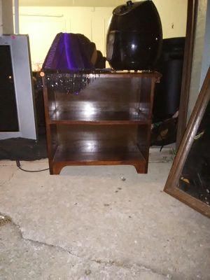 Small side shelf for Sale in Bixby, OK