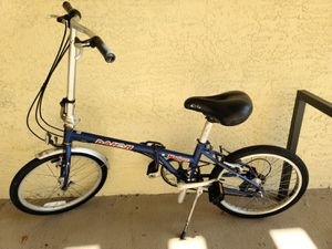 Folding bike for Sale in Tampa, FL