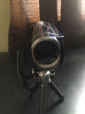 Sony DCR-SX44 for Sale in Houston, TX
