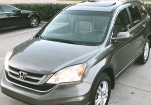 😈ARE YOU DREAMING OF A NEW CAR?? 2010 HONDA CR-V😈 for Sale in Fullerton, CA