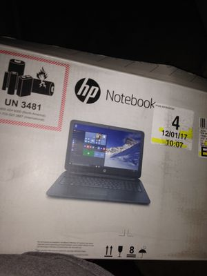 HP NoteBook for Sale in Galloway, OH