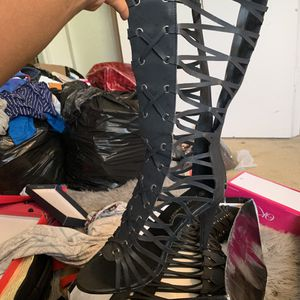Size 12 Womens Heels for Sale in Nashville, TN
