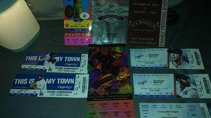 Unused Tickets for Sale in Livermore, CA