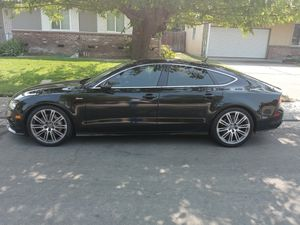 2013 Audi A7 quattro supercharged low miles for Sale in Oakland, CA