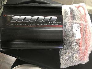Schumacher power inverter for Sale in Baltimore, MD