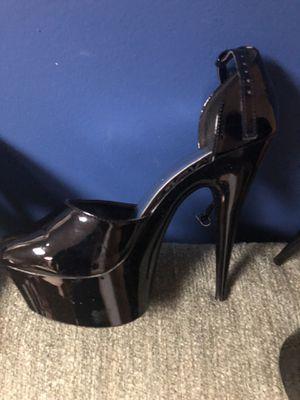 Women's stripper heels for Sale in Essex, MD