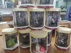 The Nightmare Before Christmas collectibles for Sale in Algonquin, IL