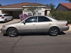 Lexus ES300 1998 for Sale in Mesa, AZ