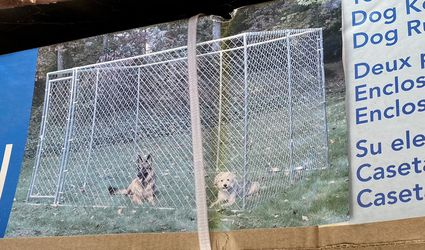 Brand NEW Dog Animal Kennel Fence BIG for Sale in Downey,  CA