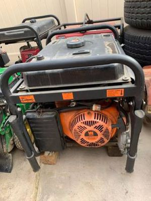 Generator Project for Sale in Temecula, CA