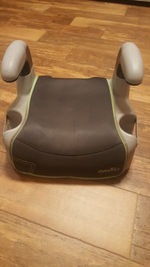 Booster seat for Sale in Colorado Springs, CO