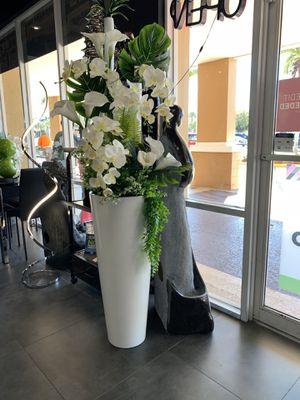 floral decor for Sale in Miami, FL