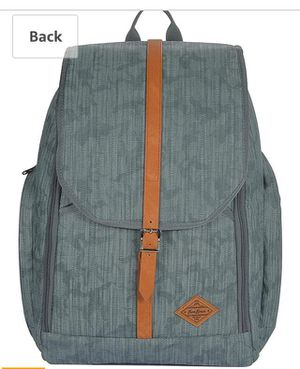 Brand new- Fashion backpack Fit Up to 17 inch Laptop from June House for Sale in Nashville, TN
