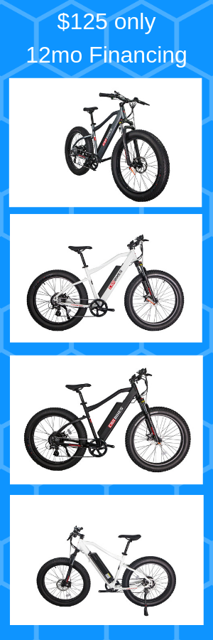 48 volts Samsung 500 watts Bafang Electric Bicycle Mountain eBike 48v E-Bike MTB bike rad haibike for Sale in Downey, CA