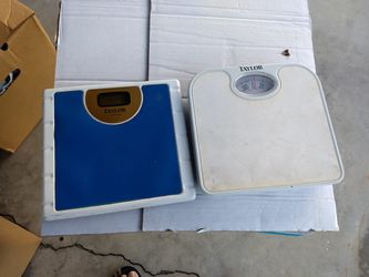 Bathroom scales for Sale in Temple City,  CA