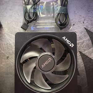AMD Wraith Prism cooler for Sale in Arlington, TN