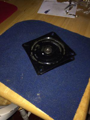 Swivel bottom for boat seat for Sale in Mount Crawford, VA
