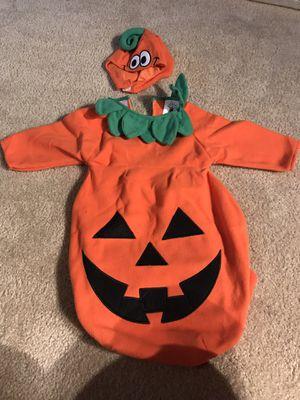 Pumpkin Costume for Sale in Woodbridge, VA