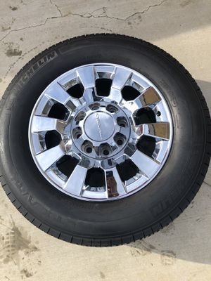 Used Tires Visalia Ca >> New and Used Tires for Sale in Tulare, CA - OfferUp
