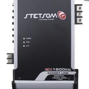 Stetsom 1600 1 Ohm for Sale in Philadelphia, PA