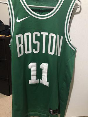 Kyrie Celtics Jersey for Sale in San Antonio, TX