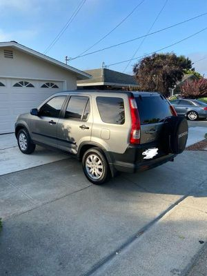 2005 honda CR-V EX for Sale in Hayward, CA