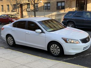2010 Honda Accord lx 4 wheels with tires for Sale in Kearny, NJ