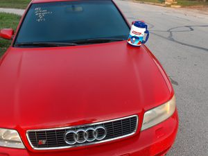 2000 Audi S4 for Sale in Fort Worth, TX