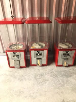 Brand New in The Box Vintage Gumball Machines for Sale in Miami, FL