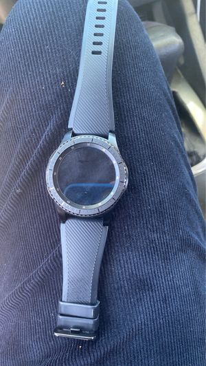 Samsung Watch Frontier 3 for Sale in South Gate, CA