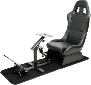 Racing Seat Gaming Chair (Chair Only) for Sale in Riverside, CA