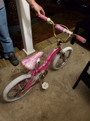 Girls bike for Sale in Chesapeake, VA