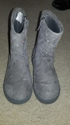 Little girls boots size 11 for Sale in Lexington, KY