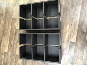 """Small shelf 25""""x 7'5 (4 of them available) $10 each for Sale in Lynnwood, WA"""