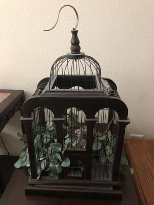 Bird cage for Sale in Manvel, TX
