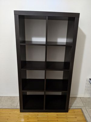 2 Ikea Bookshelves (Price for both) for Sale in Chandler, AZ