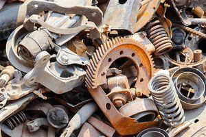 Scrap removal for Sale in Denham Springs, LA