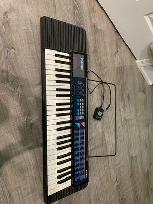 Casio CA-110 keyboard for Sale in Wellington, FL