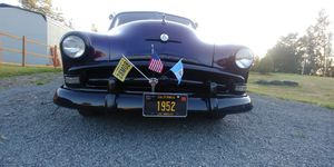 1952 plymouth Cranbrook for Sale in Roy, WA