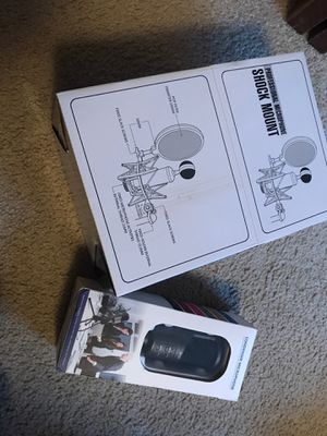 Microphone set for Sale in Lincoln, NE