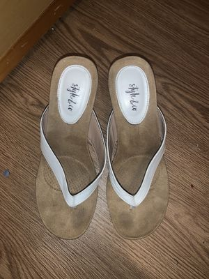 Girls size 4 heels for Sale in Corpus Christi, TX