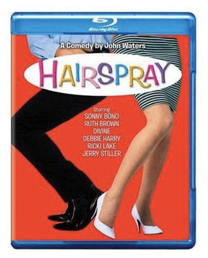 New Hairspray Blu-ray for Sale in Modesto, CA